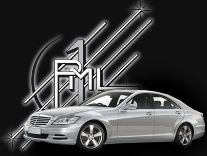 limo services with drivers in Paris