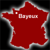 Rent a limo with driver to discover Bayeux